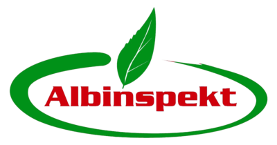 The list of products certified by Albinspect